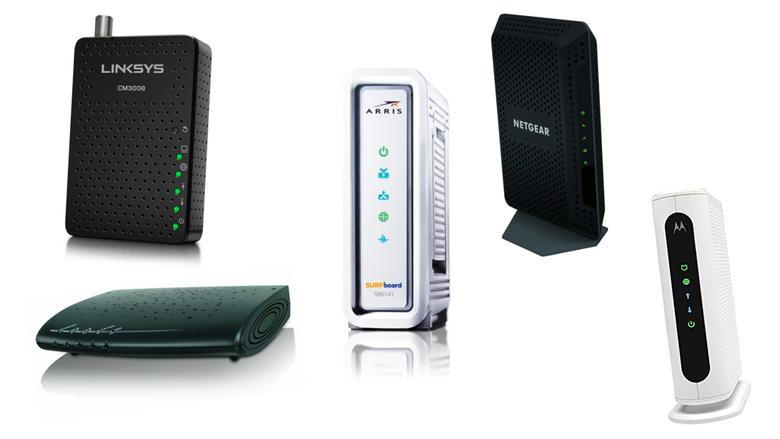 10 Best Modems For Comcast Xfinity 2020 Heavy Com