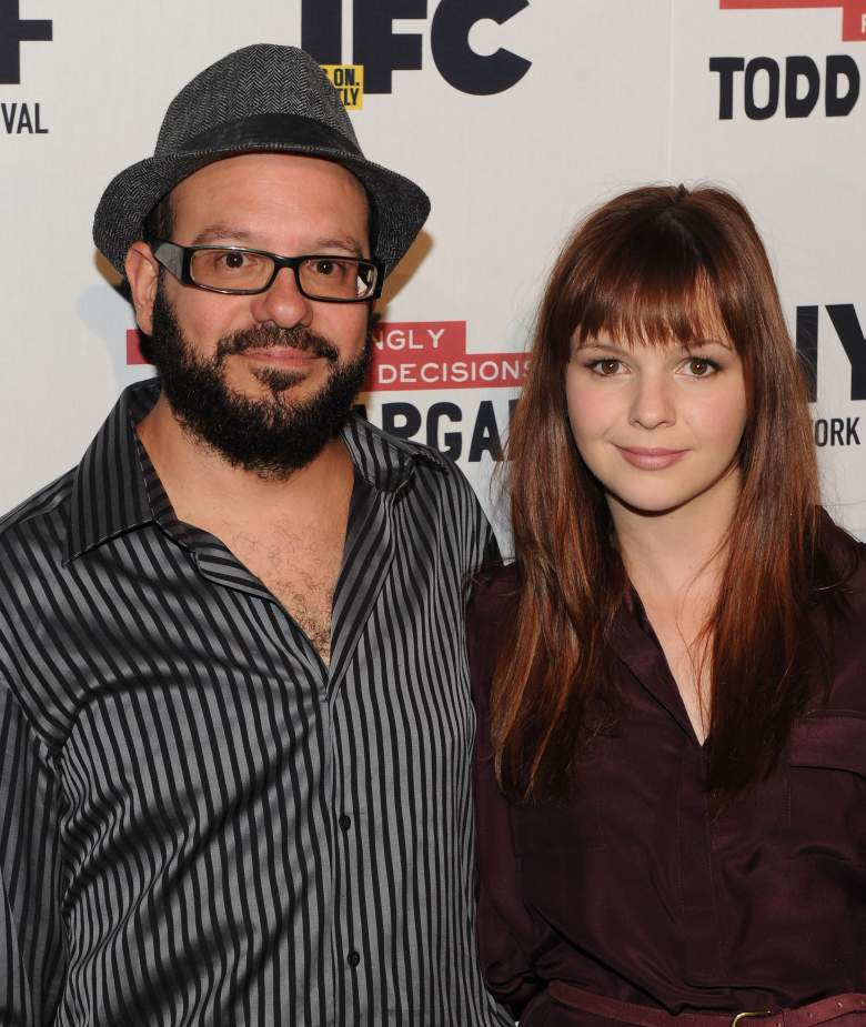 Amber Tamblyn husband, Amber Tamblyn and David Cross, Amber Tamblyn Family, Amber Tamblyn Instagram, Amber Tamblyn House, Amber Tamblyn Age, David Cross Wife, David Cross