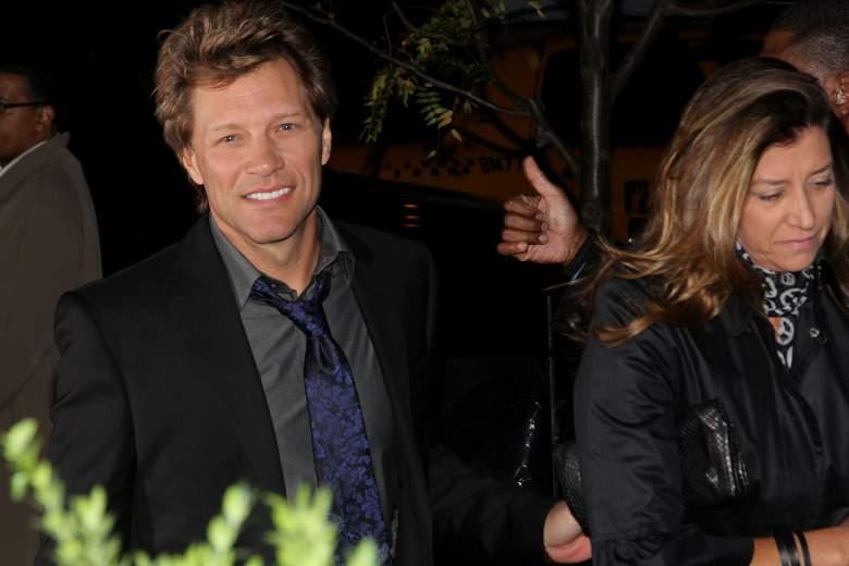 Dorothea Hurley, Jon Bon Jovi wife, Dorothea Hurley bio, Jon Bon Jovi
