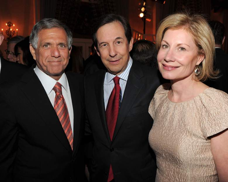 Lorraine Wallace, Lorraine Smothers, Chris Wallace wife, Chris Wallace debate