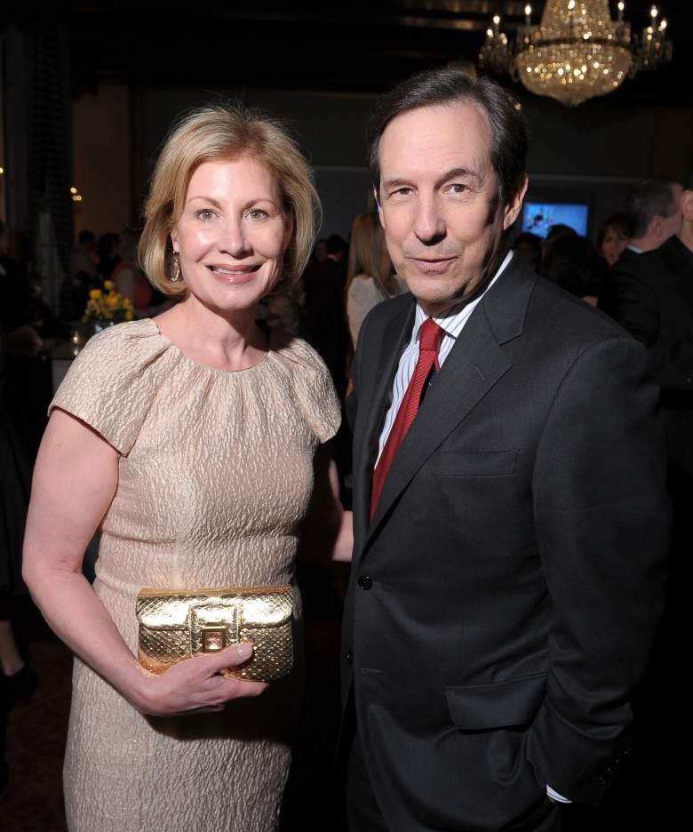 Lorraine Martin Smothers, Chris Wallace, Chris Wallace wife, Lorraine Martin Smothers bio, who is Chris Wallace married to