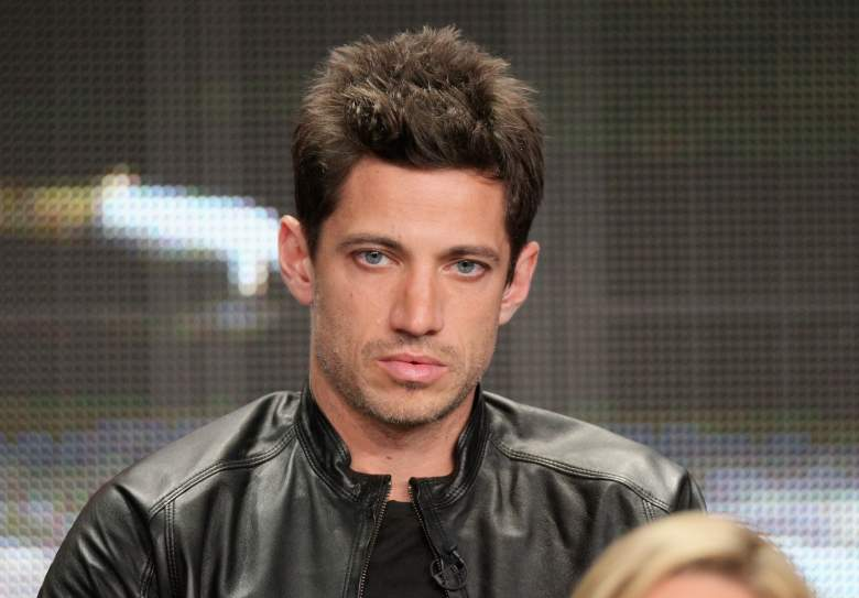 James Carpinello, Mario Falcone actor, Gotham cast, who plays Mario Falcone