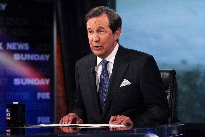 Chris Wallace, Chris Wallace FOX