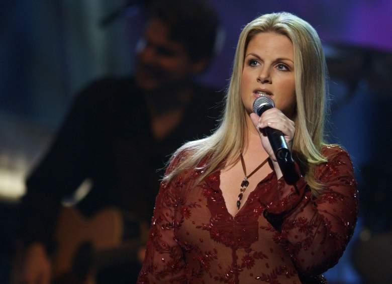 Trisha Yearwood, Trisha Yearwood Net Worth, Trisha Yearwood singing, Garth Brooks wife