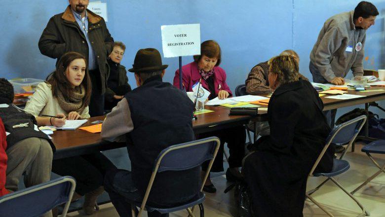 voter registration, register to vote, vote election day