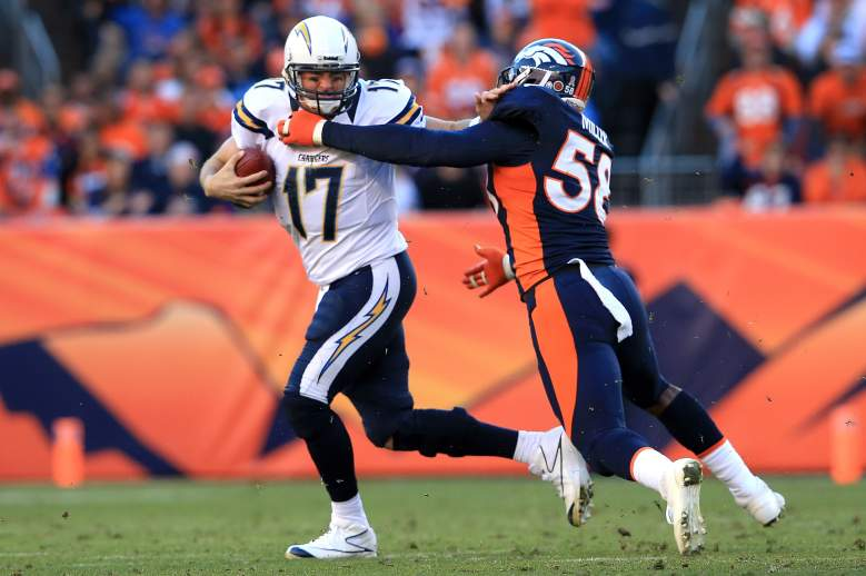 san diego chargers vs. denver broncos, spread, pick against spread, odds, favored, latest, vegas, prediction, computer