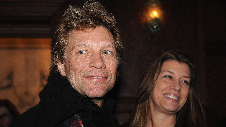 Dorothea Hurley Jon Bon Jovi S Wife 5 Fast Facts Heavy Com