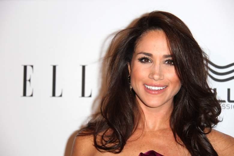 Meghan Markle, Suits cast, Prince Harry girlfriend