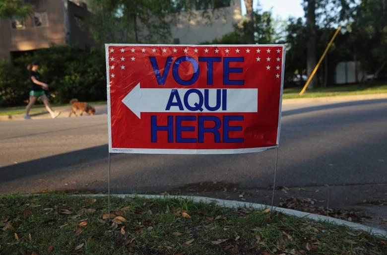 Texas Voting, texas early voting, Texas Voting 2013
