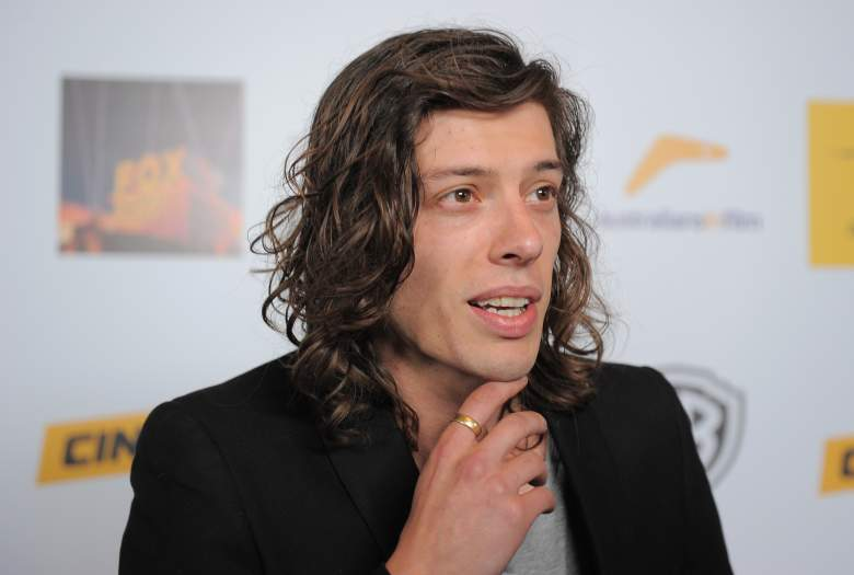 Benedict Samuel, The Mad Hatter actor, Who Plays The Mad Hatter, Gotham cast