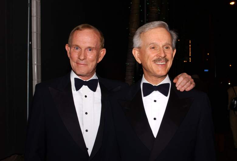 Tom and Dick Smothers, Dick Smothers, Chris Wallace wife, Lorraine Smothers