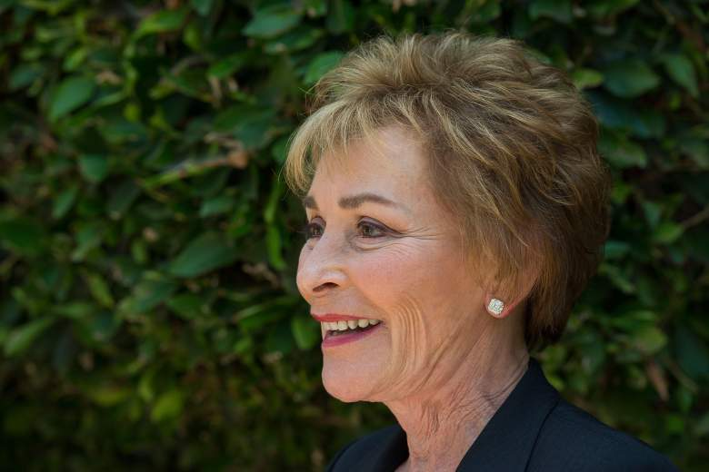 Judge Judy, Judge Judy Net Worth, Judge Judy salary,