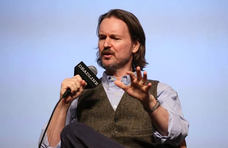 New Batman Director, Matt Reeves, Who is Matt Reeves