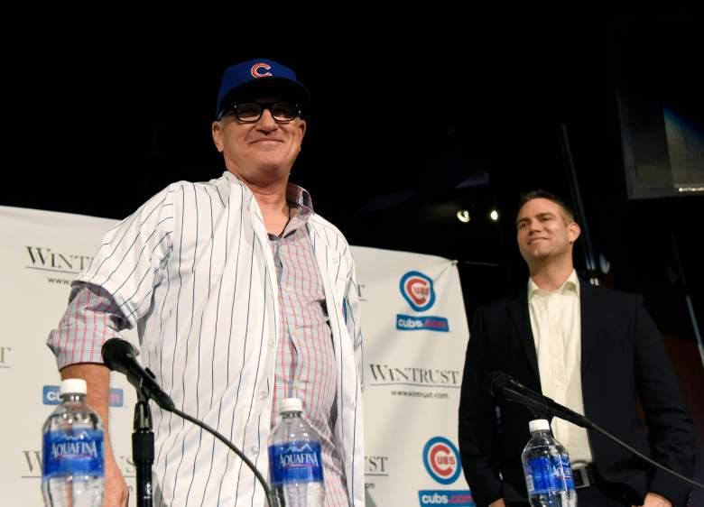 Joe Maddon, Chicago Cubs