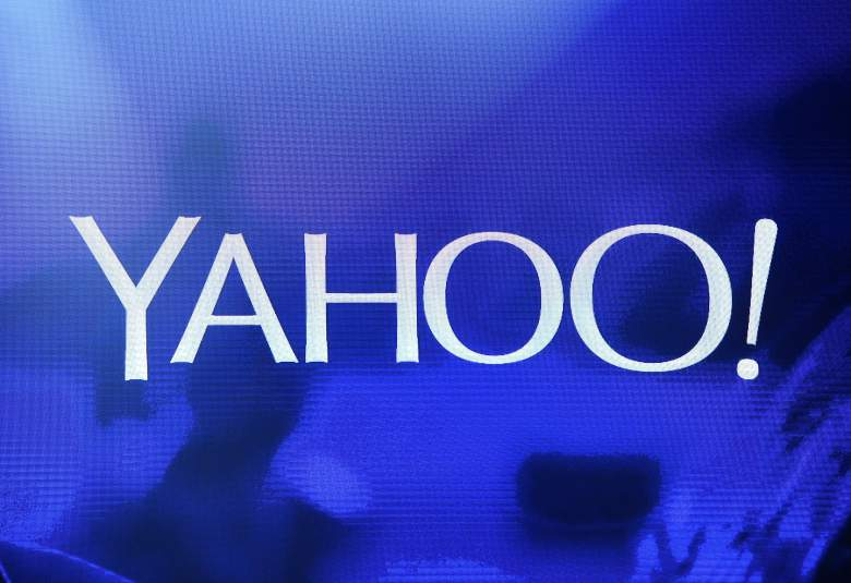 Yahoo scan secret emails