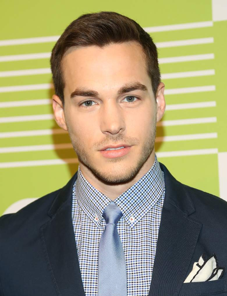 Chris Wood, Mon-El, Mon-El actor, Who is Mon-El, Supergirl cast, Supergirl actor