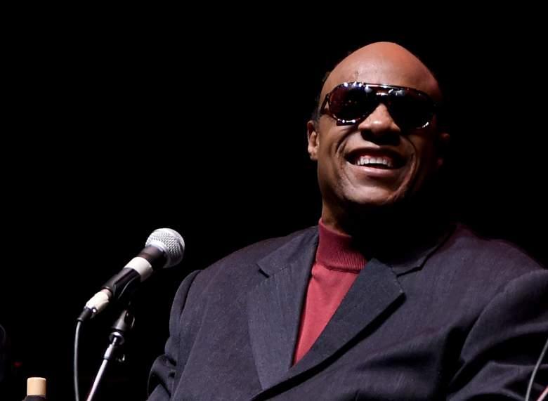 Stevie Wonder, Stephanie Morris, Stevie Wonder Love Child
