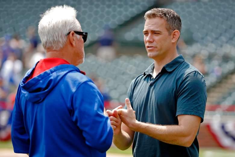 Theo Epstein, Cubs GM, Theo Epstein Net worth