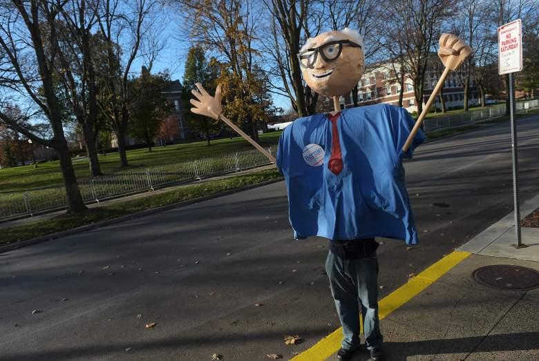 bernie sanders halloween costume ideas