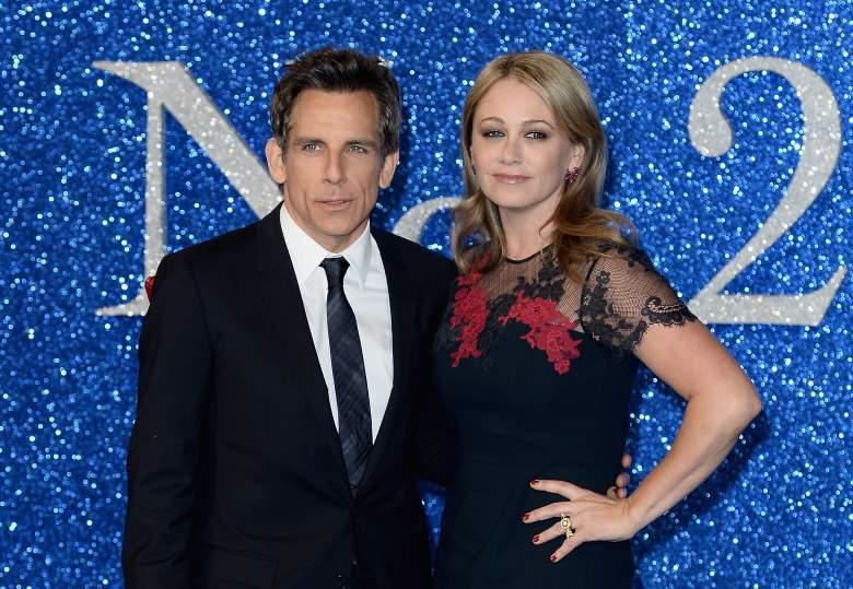 Ben Stiller, Ben Stiller Prostate Cancer, Ben Stiller Cancer, Ben Stiller Christine Taylor, Ben Stiller wife