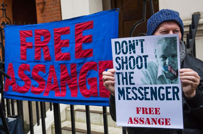 where is julian assange, julian assange dead, julian assange wikileaks, julian assange
