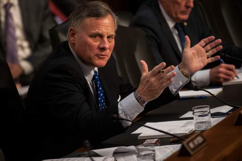 richard burr, north carolina, sen burr nc, richard burr deb ross, deborah ross, debate, senate, tossup, poll