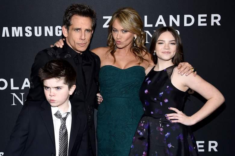 Ben Stiller Prostate Cancer, Ben Stiller family, Ben Stiller wife, Ben Stiller Christine Taylor