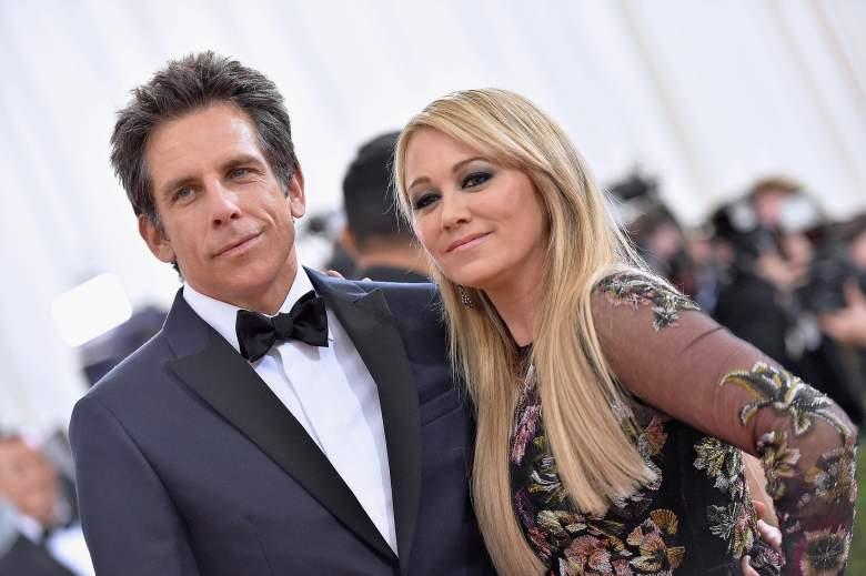 Ben Stiller cancer, Ben Stiller wife, Ben Stiller Christine Taylor, Ben Stiller Howard Stern
