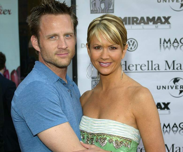 Nancy O'Dell and Keith Zubchevich red carpet, Nancy O'Dell and Keith Zubchevich marriage, Nancy O'Dell and Keith Zubchevich together