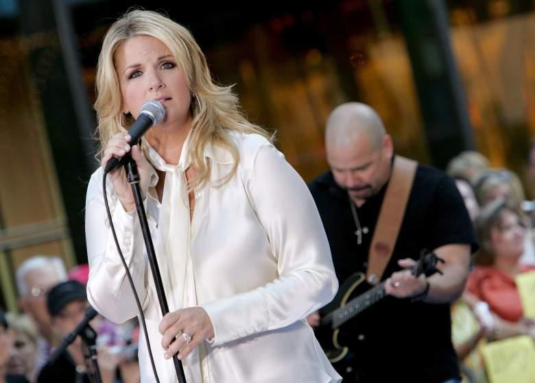 Trisha Yearwood, Trisha Yearwood singing, Garth Brooks wife, Trisha Yearwood Net Worth