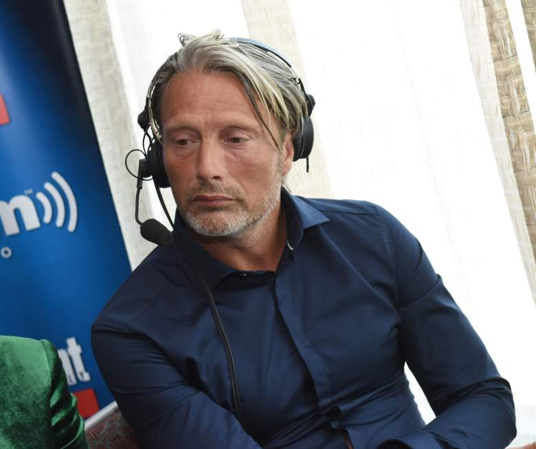 Galen Erso, Jyn Erso father, Galen Erso actor, Mads Mikkelsen