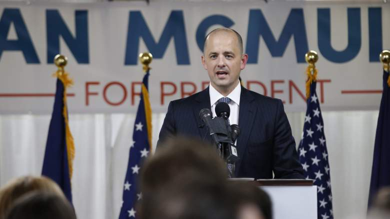 Evan McMullin, Utah polls, Utah election, third-party candidates