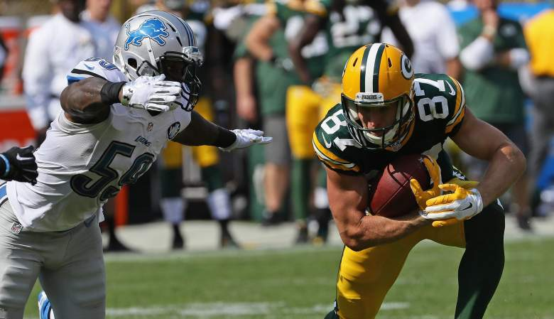 packers vs cowboys live streaming how to watch online