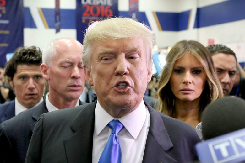 donald trump, comments, tape, billy bush, access hollywood, women, what did he say