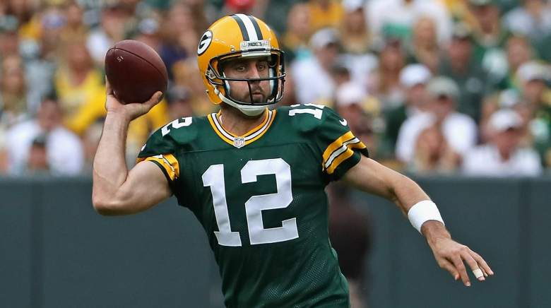 packers vs giants betting odds preview line point spread over under total game pick prediction 2016 week 5