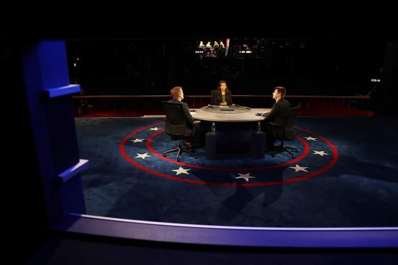 Vice Presidential Debate, Vice Presidential Debate longwood, Vice Presidential Debate virginia