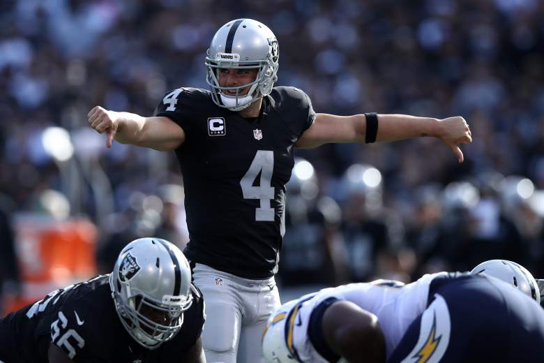 raiders vs. chiefs, live stream, watch game online, where, how, app, phone, cbs