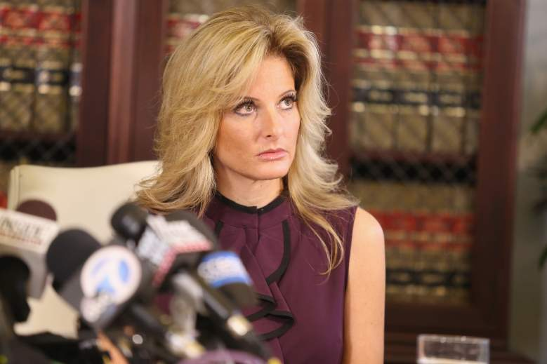 Summer Zervos, Donald Trump accuser, Donald Trump sexual harassment