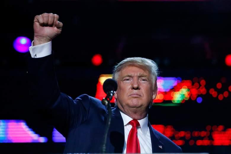 Donald Trump, Trump News Network, Donald Trump Media, Jared Kushner