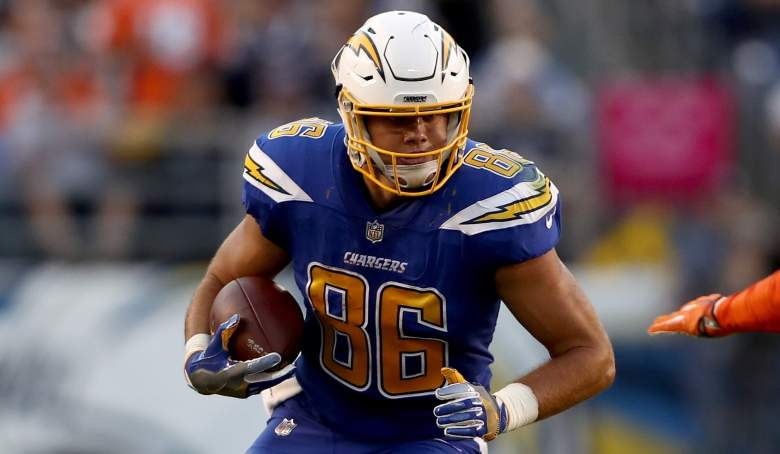 fantasy football who to start sit em week 7 wide tight ends tes projections sleepers busts advice