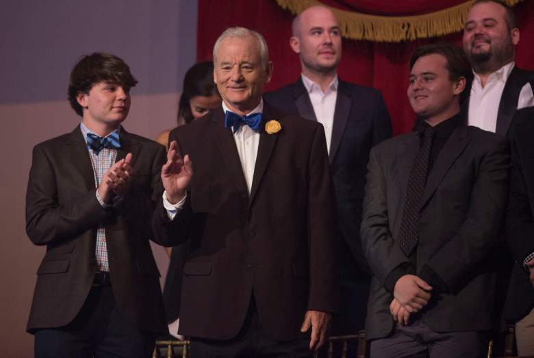 Bill Murray, Mark Twain Prize, Bill Murray PBS special