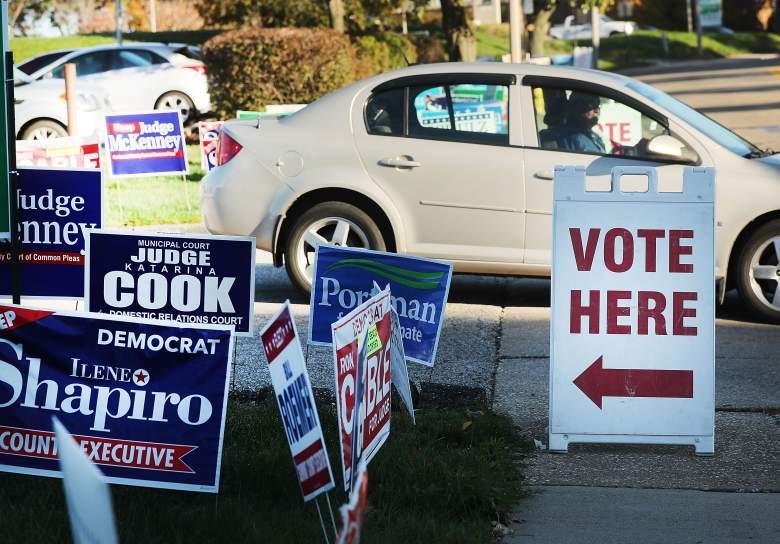 Ohio Early Voting, Ohio Early Voting 2016, akron ohio early voting