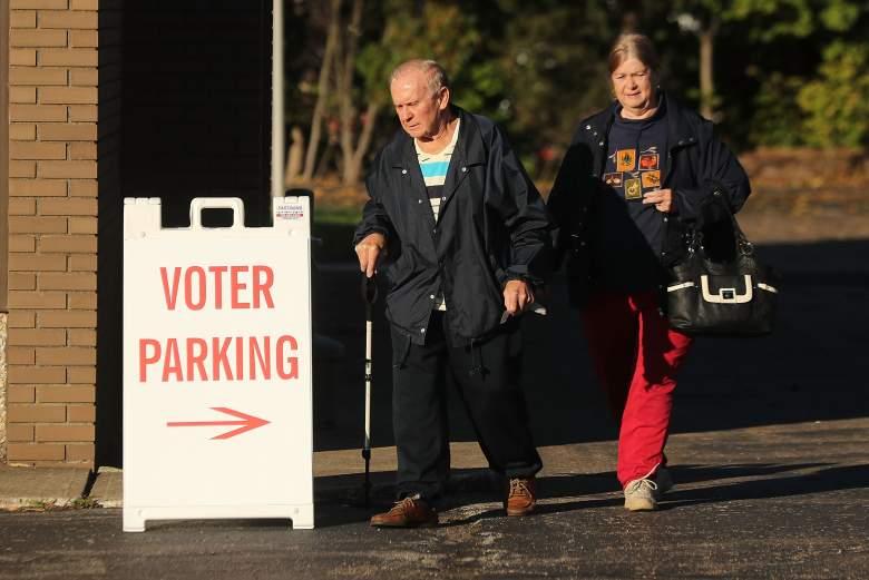ohio early vote