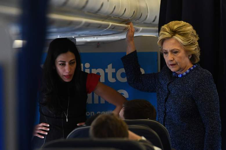 Hillary Clinton, Hillary Clinton emails, Hillary Clinton early voting