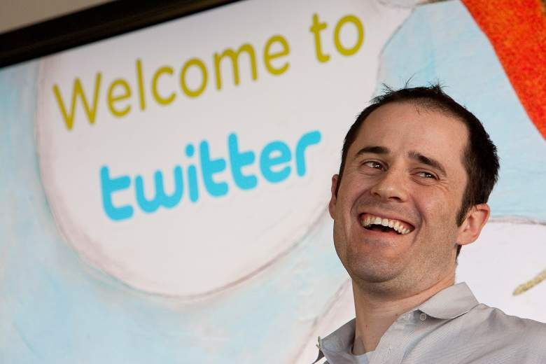 Evan Williams Twitter co-founder stake