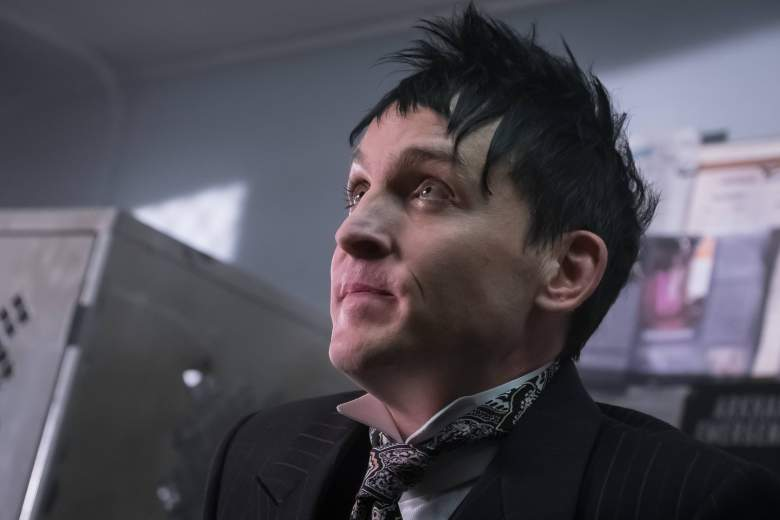 Robin Lord Taylor, Gotham, Penguin actor, Robin Lord Taylor bio