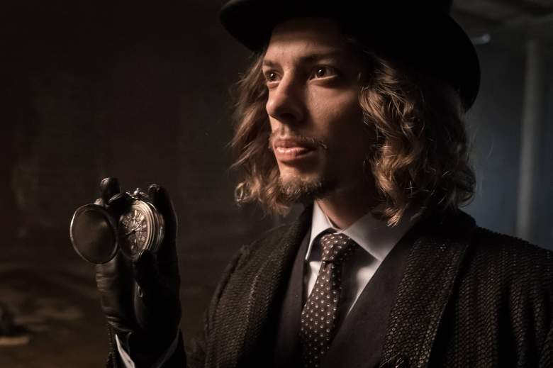 Benedict Samuel, Who Plays The Mad Hatter, The Mad Hatter Gotham, Jervis Tetch