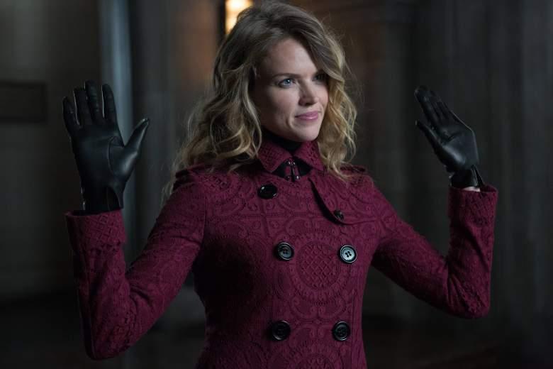 Gotham, Barbara Kean, Erin Richards, Barbara Kean actress