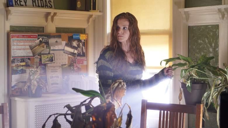 Maggie Geha, Maggie Geha Gotham, New Poison Ivy, Ivy Pepper, Gotham spoilers