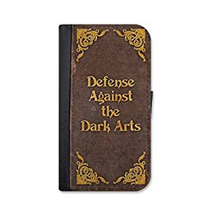 iphone case, harry potter, defense against the dark arts, best gift
